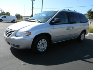 Used Orange County 2006 Chrysler Town & Country Stow n Go