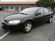 Used Orange County 2006 Dodge Stratus SXT
