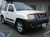 Used Orange County 2006 Nissan Xterra SE