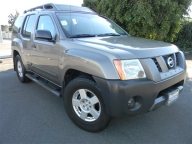 Used Orange County 2006 Nissan Xterra Off Road