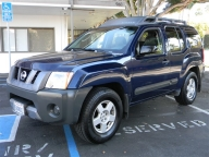 Used Orange County 2006 Nissan Xterra