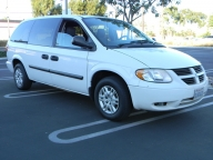 Used Orange County 2007 Dodge Grand Caravan Stow n Go