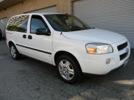 Used Orange County 2007 Chevrolet Uplander LS