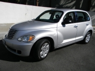 Used Orange County 2007 Chrysler Pt Cruiser