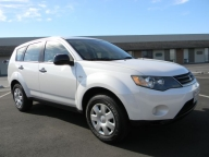 Used Orange County 2007 Mitsubishi Outlander