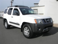 Used Orange County 2007 Nissan Xterra OFF ROAD SE 4X4