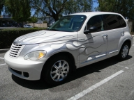 Used Orange County 2008 Chrysler Pt Cruiser