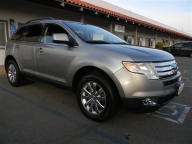 Used Orange County 2008 Ford Edge Limited