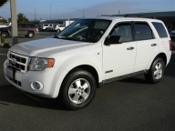 Used Orange County Ford Escape XLT 4X4