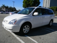 Used Orange County 2008 Kia Sedona