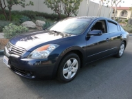 Used Orange County 2008 Nissan Altima 2.5 S