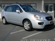 Used Orange County 2008 kia Rondo LX