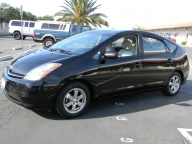 Used Orange County Toyota Prius