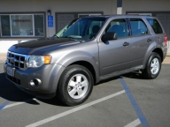 Used Orange County 2009 Ford Escape
