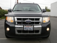 Used Orange County 2010 Ford Escape Limited Hybrid