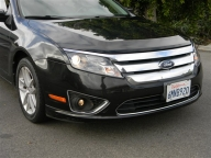 Used Orange County 2010 Ford Fusion SEL