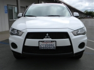 Used Orange County 2011 Mitsubishi Outlander
