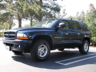 Used Orange County 1999 Dodge Durango SLT 4x4